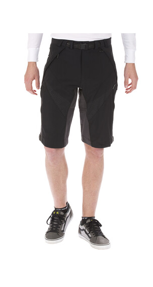 Endura MT500 Spray Baggy Short Herren Schwarz